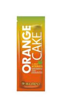 Крем для загара в солярии SOLEO Orange Cake 15 мл
