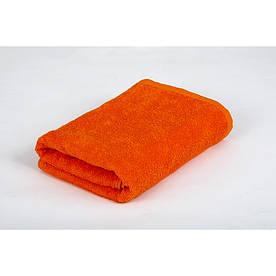Полотенце Lotus Отель - Оранжевый 30*30
