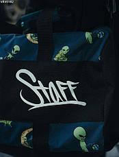 Сумка Staff Alien, фото 2
