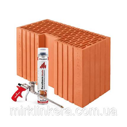 Porotherm 44 R Dryfix, фото 2