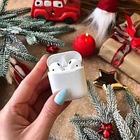 Беспроводные Bluetooth наушники Inpods 12 TWS Apple, фото 1