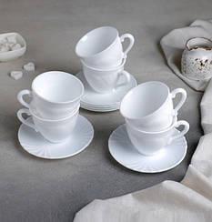 Cadix Сервиз чайный 220 мл-12 пр. Luminarc 37784