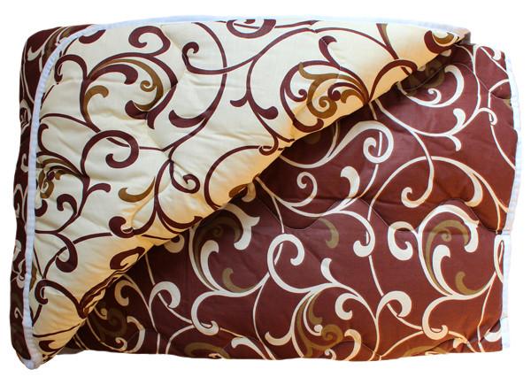 Одеяла из овечьей шерсти (Поликоттон)
