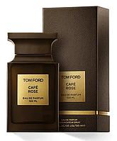Парфюмерная вода Tom Ford Cafe Rose унисекс 100 ml (Euro)