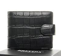 Портмоне гаманець Clan m105 шкіряний