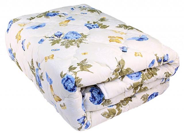 Одеяла из овечьей шерсти (Бязь)