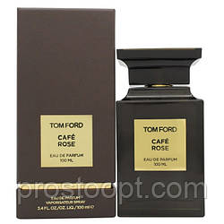 Парфумерна вода Tom Ford Rose Cafe 100ml