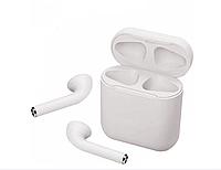 Bluetooth наушники Беспроводные Inpods 12 TWS Apple, фото 1