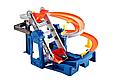 Ігровий набір Hot Wheels Гонки на фабриці (FDF28) машинка - 1 шт., фото 4