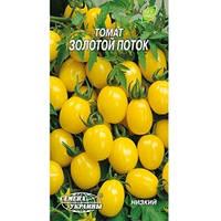 Семена томата Золотой Поток 0,2 г, Семена Украины