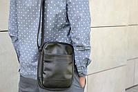Сумка чоловіча через плече / Мужская сумка мессенджер  / мужская сумка через плечо /, фото 1