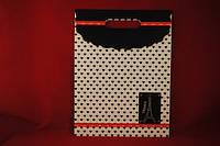 Подарочные пакеты 1044-10 (0018) - 12 шт. в упаковке