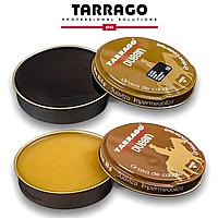 Защитный жир для гладкой и жированной кожи Tarrago Dubbin Tin 50/100 мл черный/бесцветный защита от воды