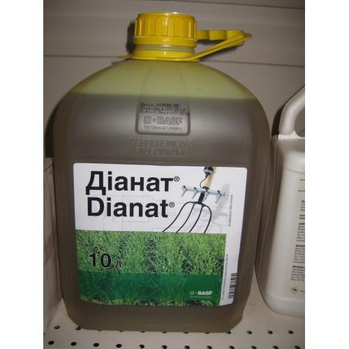 Гербицид Дианат (дикамба) 100мл на разлив