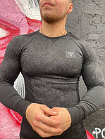 Термобелье мужское спортивное термобелье для мужчин мужской термокомплект SNOW HEADQUARTER