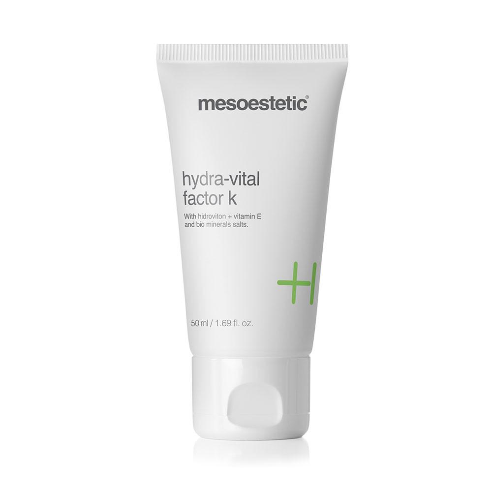 Hydra-Vital Factor K - Гідро-живильний крем фактор До 50 мл. Mesoestetic