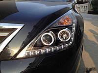 Фары передние Nissan Teana