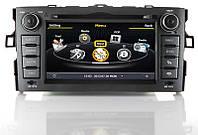 EasyGo Штатные магнитолы EasyGo S110 (Toyota Auris) S100