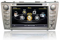 EasyGo Штатные магнитолы EasyGo S113 (Toyota Camry 40)