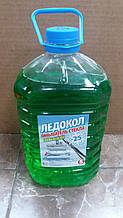 Омыватель стекла зимний (-25) Ледокол 5л