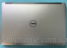 Ноутбук DELL E6540 HD - i7 4610m \ SSD 240Gb\ DDR3 8GB\ AMD RADEON HD 8790M, фото 2