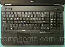 Ноутбук DELL E6540 HD - i7 4610m \ SSD 240Gb\ DDR3 8GB\ AMD RADEON HD 8790M, фото 3