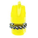 Зажим пластиковый для троса 3 мм (ЗТ-59), фото 2