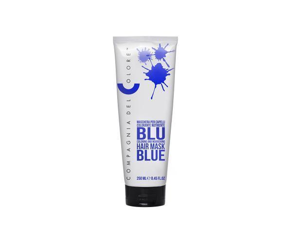 CDC Кольорова маска 250 мл Синій