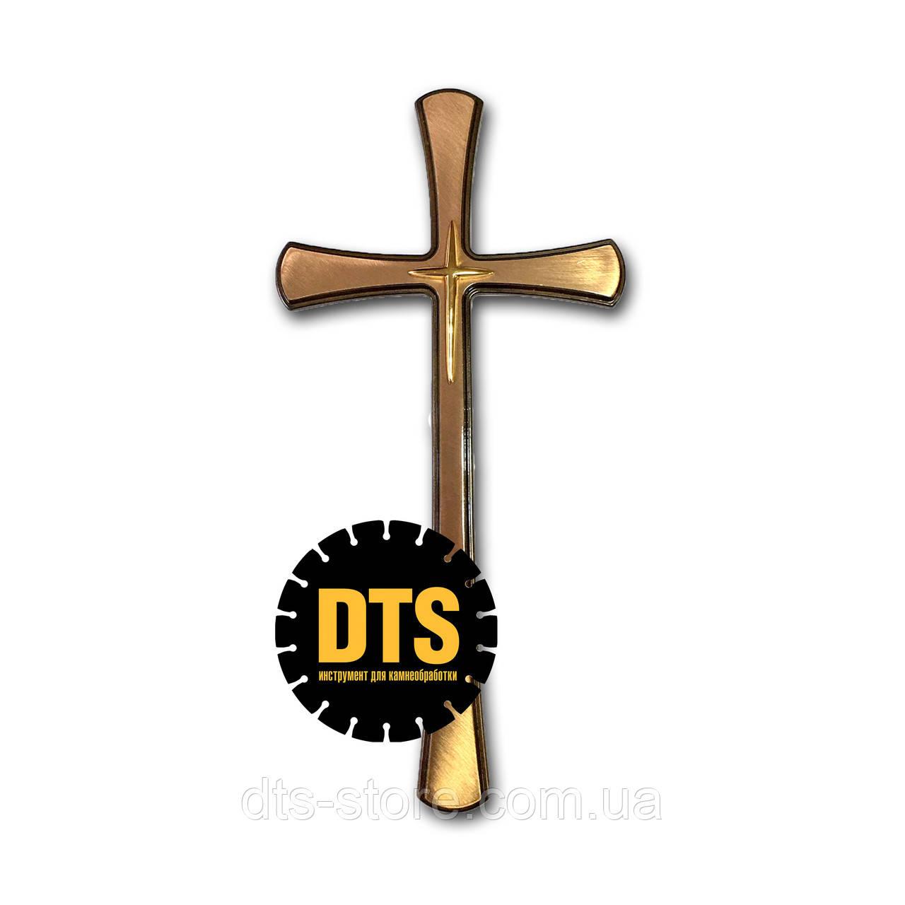 Крест без распятия 40*20
