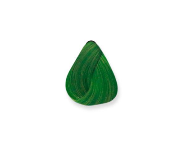 CDC Крем-фарба прямої дії 100 мл K6 Avocado