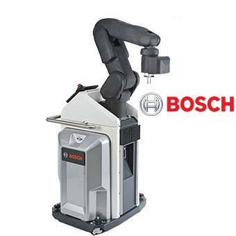 Промышленные роботы Bosch