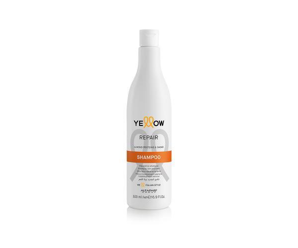 Yellow REPAIR Шампунь для відновлення волосся 500 мл.