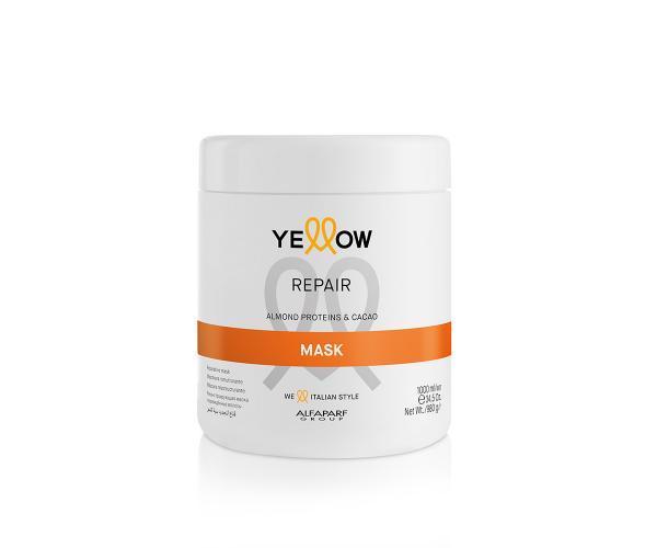 Yellow REPAIR Маска для відновлення волосся 1000 мл.