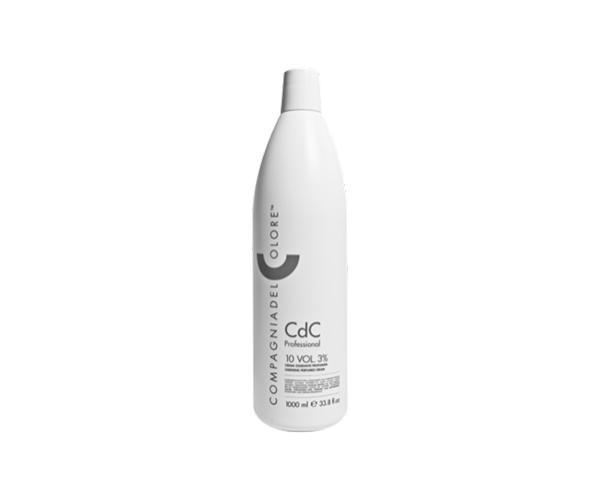CDC Окислюючий крем ароматизований 10VOL, 1000 мл.