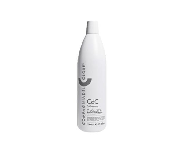CDC Окислюючий крем ароматизований 7VOL, 1000 мл.
