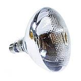 Лампа инфракрасная BR38 175 Вт бел. BS, фото 2