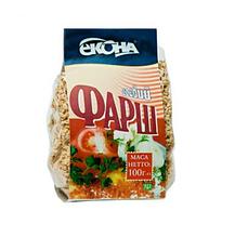 Фарш соєвий, Екона, 100г