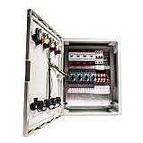Контрольная панель для линии кормления (4 линии), фото 3
