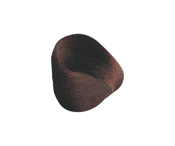 CDC Крем-фарба 100 мл 5.56 Світло-коричневий махагон червоний