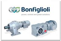 Червячный одноступенчатый мотор-редуктор Bonfiglioli W86 UFC1 P100B5 2G28041561