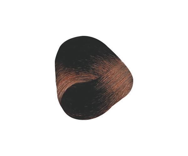 CDC Крем-фарба Б/А 100 мл 6.4 Темно-русявий мідний