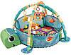 Развивающий коврик Happy Space Черепаха 518-60, фото 4