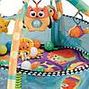 Развивающий коврик Happy Space Черепаха 518-60, фото 5