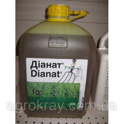 Гербицид Дианат (дикамба) 100мл разлив