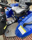 Минитрактор ДТЗ 5244НPX BLUE, фото 6