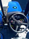 Минитрактор ДТЗ 5244НPX BLUE, фото 5