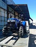 Минитрактор ДТЗ 5244НPX BLUE, фото 10