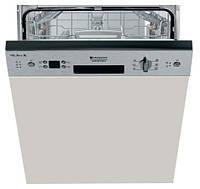 Посудомоечная машина Hotpoint-Ariston LLK 7M121 X EU