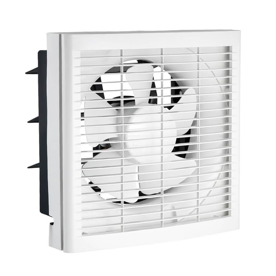 Осевой вытяжной оконный (форточный) вентилятор 750 м³/ч