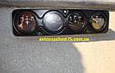 Щиток панели приборов уаз 469, 452, старого образца (производитель Владимир, Россия, оригинал), фото 3